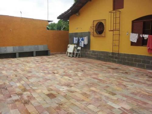 Ouro Preto lisa 15x30